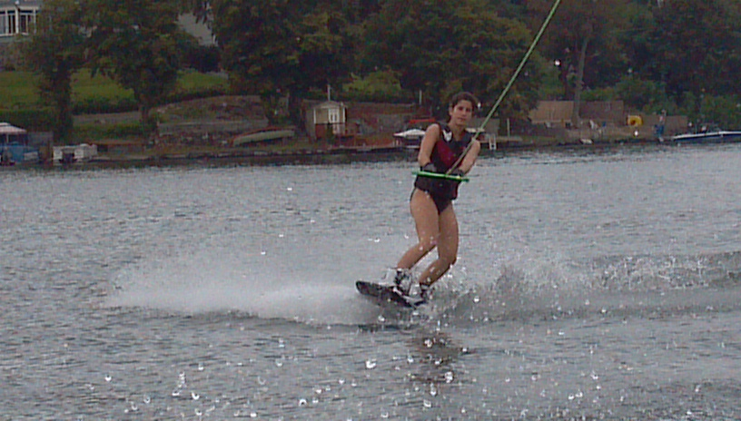 NYC Water Ski and Wakeboard School